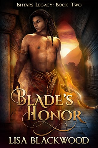 Blade Gryphon (Blade's Honor (Ishtar's Legacy Book 2))
