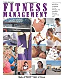 Fitness Management, Stephen J. Tharrett, James A. Peterson, 1606792156
