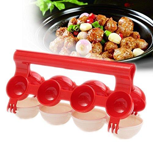 meatball machine maker - 6