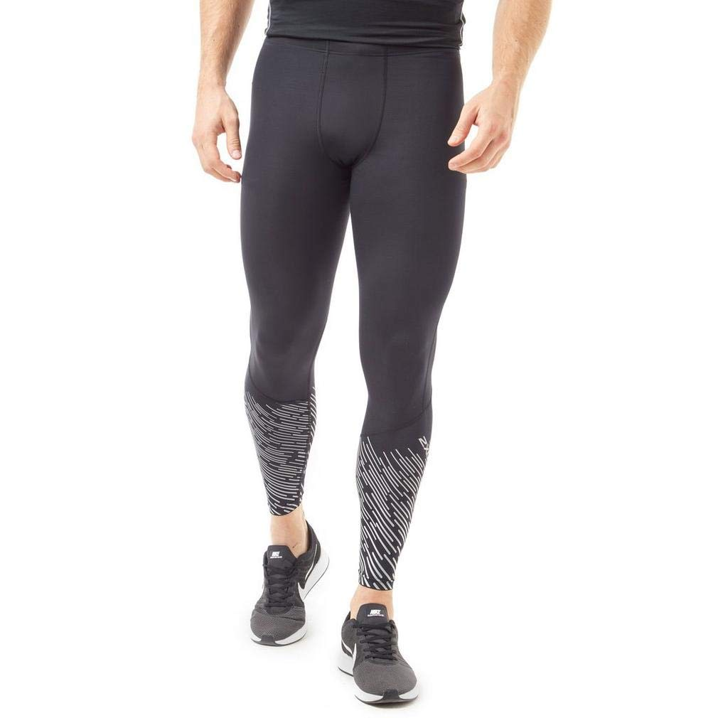 2XU Reflect Run Kompression Strumpfhosen - AW18