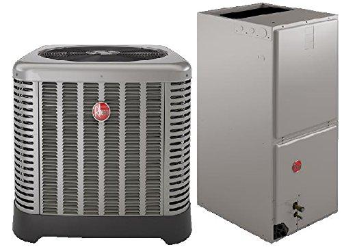 4 ton split system heat pump - 2