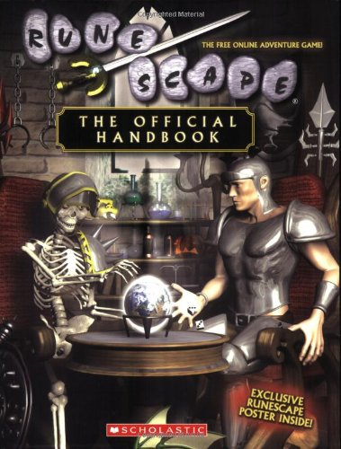 RuneScape: The Official Handbook ebook