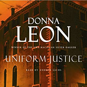 Uniform Justice Audiobook