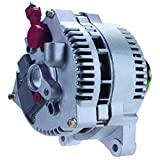 Parts Player New Alternator Fits Ford F Series Truck 4.6L 97 98 99 00 01 02 & 5.4L