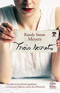 Trois secrets par Meyers