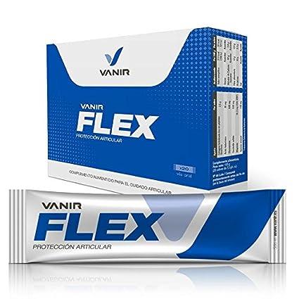 Vanir Flex, Colágeno Hidrolizado (de ultima generación) + Ácido Hialurónico + Magnesio +