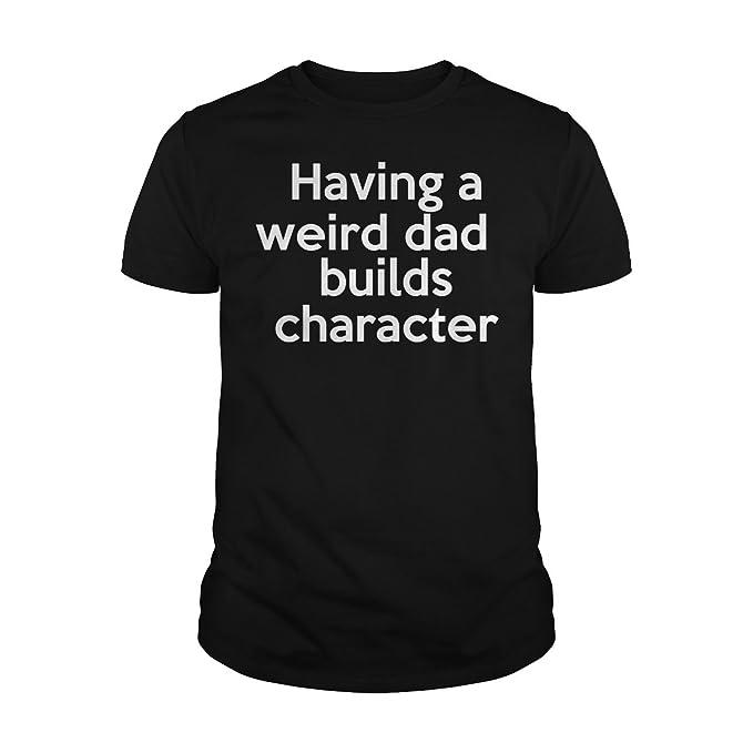 Weird Dad Shirts 5