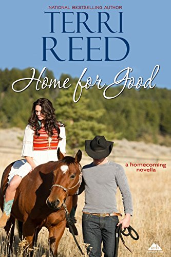 Home for Good (Montana Born Homecoming Book 2)
