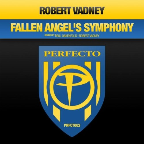 Fallen Angel's Symphony (Original Mix) (Symphony Of Angels compare prices)
