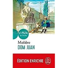 Dom Juan (Théâtre) (French Edition)