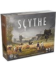 Scythe - Bordspel - Verover land en misschien word jij de machtigste - Voor de hele familie - Taal: Engels