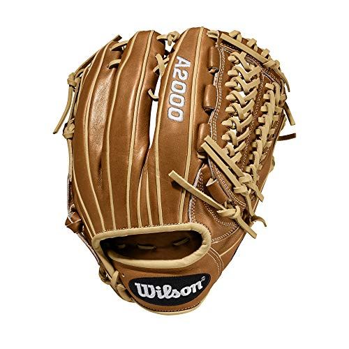 Wilson A2000 D33 11.75