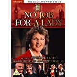 No Job for a Lady: Series 1 [DVD] by Penelope Keith