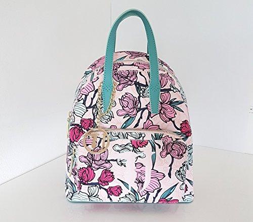 Trussardi Jeans Backpack Flower Women's Jeans Women's Trussardi qBp6vwq