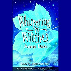 Whispering to Witches Hörbuch