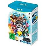Super Smash Bros Plus GameCube Controller Adapter (Nintendo Wii U) by Nintendo