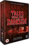 Tales From The Darkside - The Complete Collection [DVD]