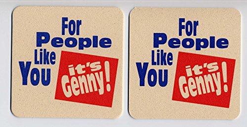 genny light beer - 5