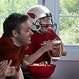 Franklin Sports Arizona Cardinals Kids Football
