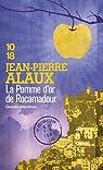 La pomme d'or de Rocamadour par Alaux