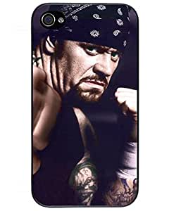 Case Fun Wrestling Undertaker Vengeance Hard Back Case Cover for iPhone 4/4s 2800000ZF926890554I4S Timothy Florida Panthers's Shop