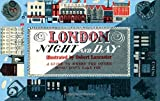 London Night and Day 1951, Old House Books Staff, 1908402938