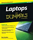 Laptops For Dummies 6e