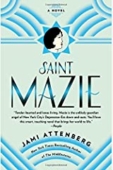 Saint Mazie: A Novel Paperback