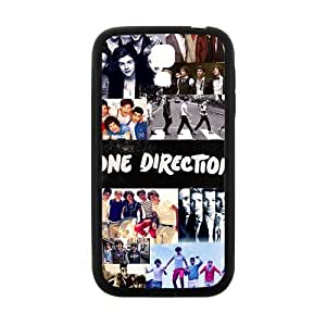 One Direction Cell Phone Case for Samsung Galaxy S4