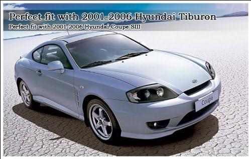 New Power Window Motor RH For Hyundai Tiburon Coupe 2003-2008