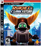 Ratchet & Clank Future Tools of Destruction PS3 Video Game