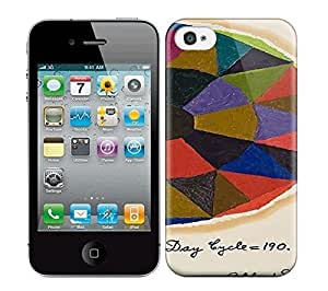 Loving Pop Alfred Jensen phone case for iphone 4/4s