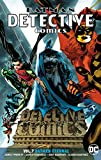Batman: Detective Comics Vol. 7: Batmen Eternal