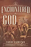 img - for Encountered by God book / textbook / text book