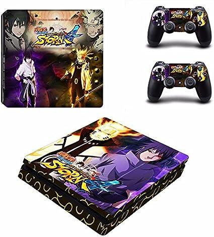 Amazon.com : MightyStickers - Naruto Shippuden Ultimate ...