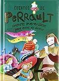 Cuentos De Perrault (Spanish Edition)