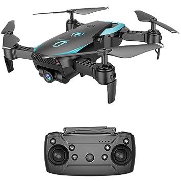 Lo Nuevo X12 Drone RC Gran Angular HD WiFi Cámara FPV Mini Drones ...