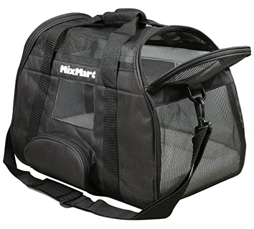 Carrier MixMart Soft sided Airline Approved