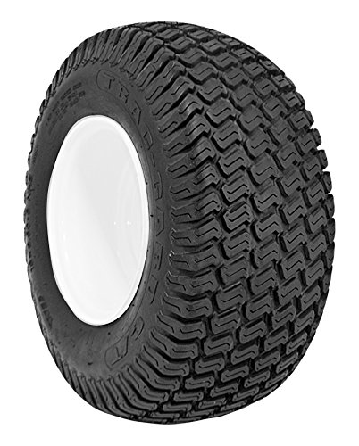 - Trac Gard N766 TURF All-Terrain ATV Radial Tire - 20X8.00-8