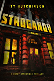 Stroganov (A Darby Stansfield Thriller Book 2)