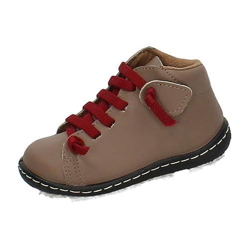 D HEYMAR 8009 Botines ABRIGADOS NIÑO Botas-Botines: Amazon.es: Zapatos y complementos