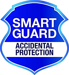 SmartGuard 3-Year Camera Accident Protection Plan ($50-$75) Email Shipping