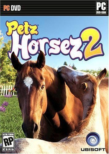 Petz Horsez 2