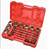 Automotive : Schley (SCH11100) Manual Bushing R and R Tool Set