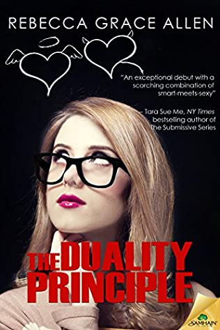 book cover of The Duality Principle