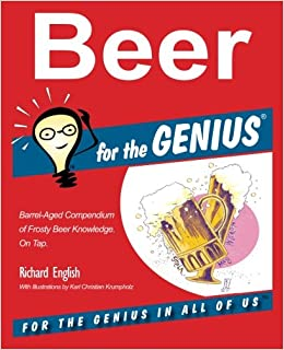 Book Beer for the GENIUS