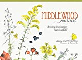 img - for Middlewood Journal, Drawing Inspiration from Nature book / textbook / text book