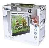 Superfish Home 40 Fish Tank Aquarium White 40 Litre