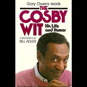 The Cosby Wit Audiobook