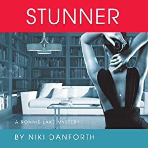 Stunner Audiobook